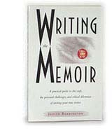 book - Writing the Memoir